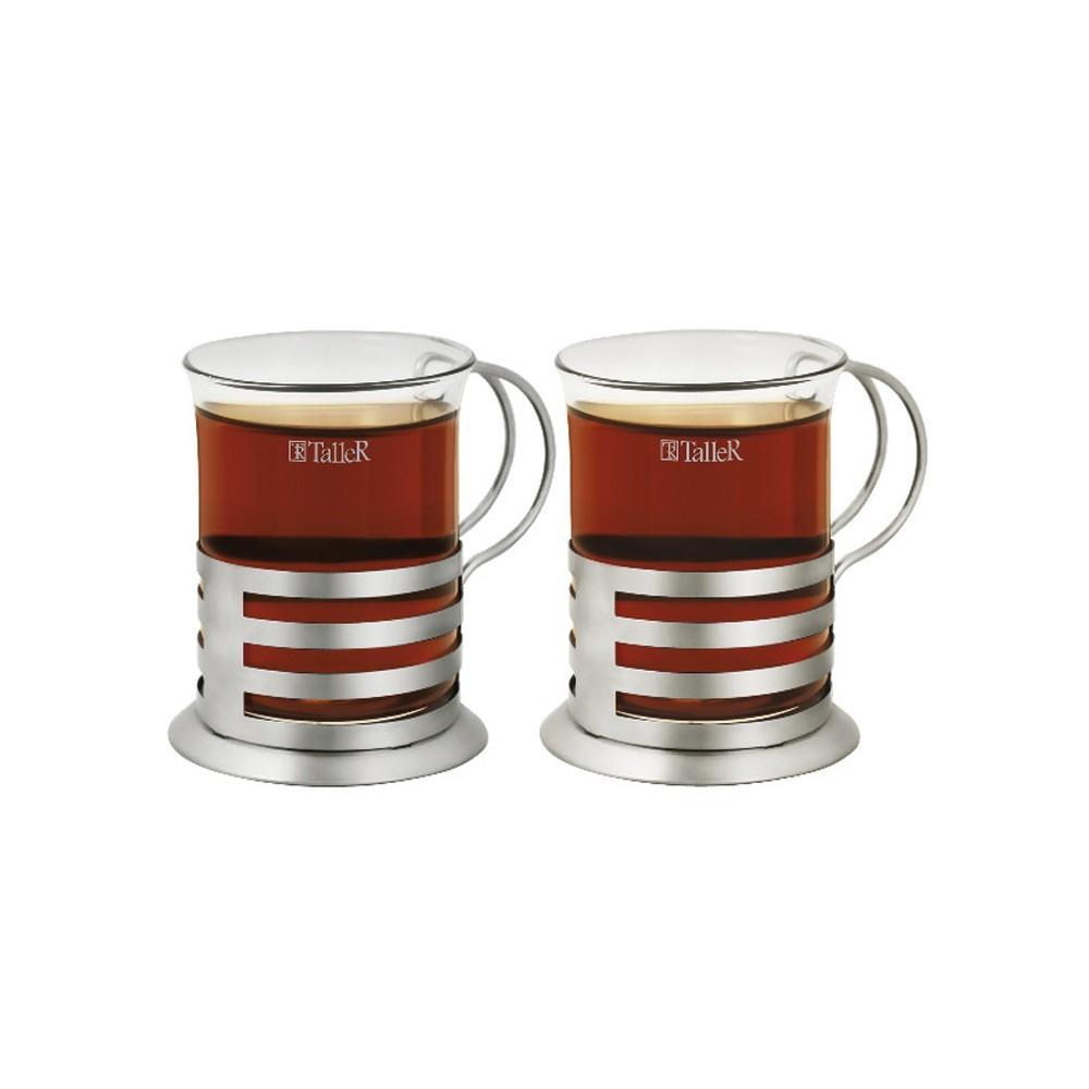 Чайная пара Taller TR-2308 Грегори