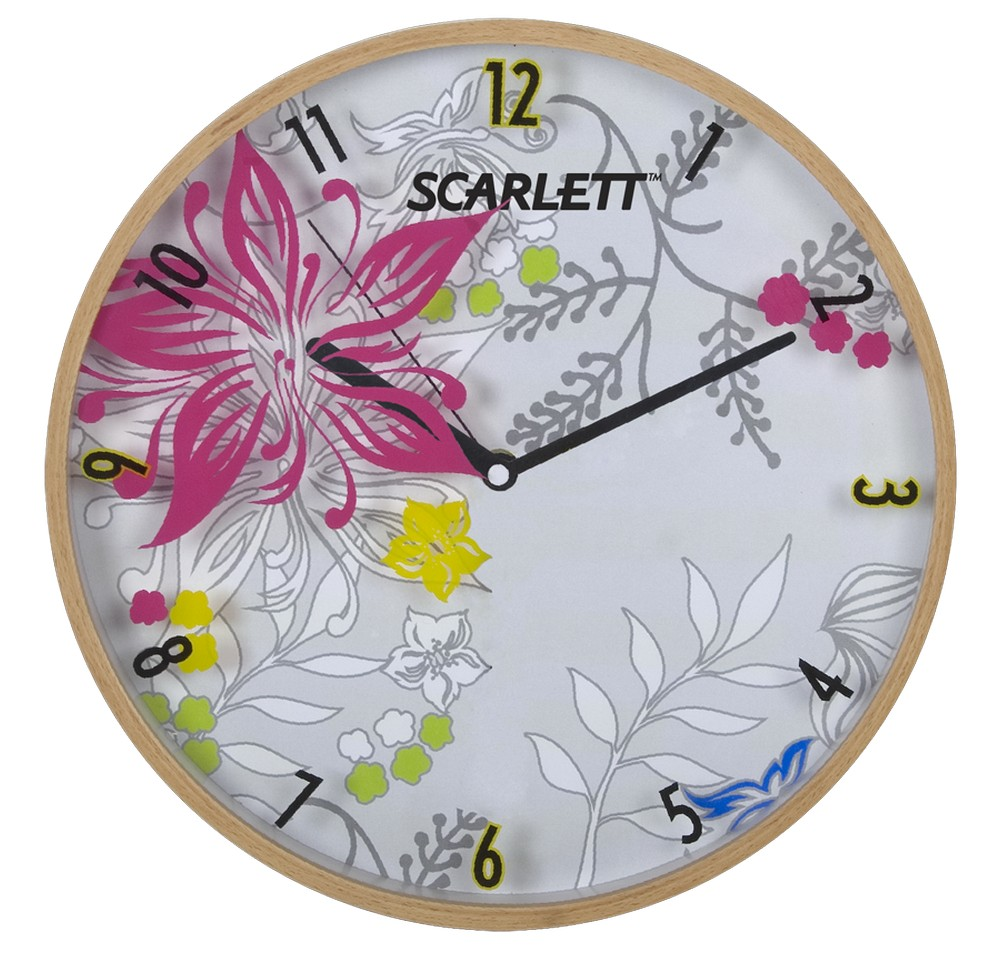 Часы SCARLETT 33 A