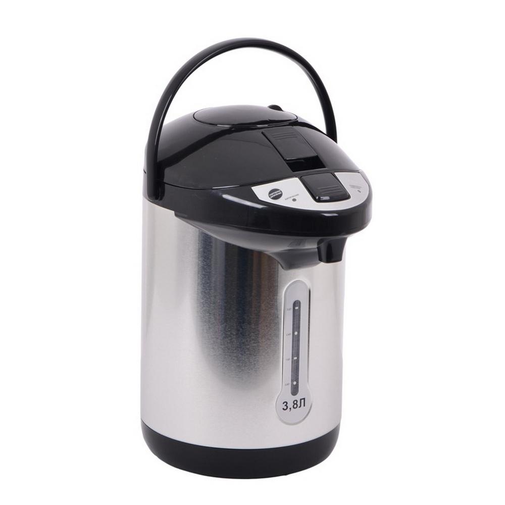 Термопот/ Чайник-термос Чая-4