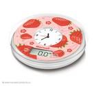 Весы кухонные MAXWELL MW-1452 красный