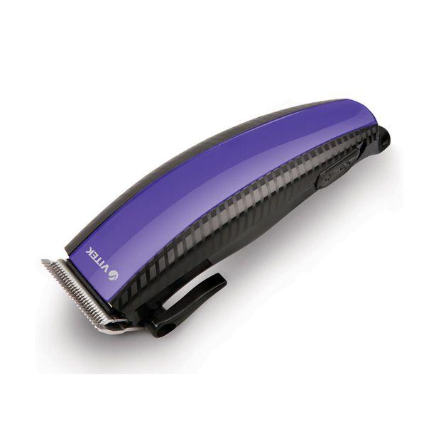 Набор для стрижки VITEK VT-1357 фиолетовый