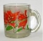 "Кружка ""Green tea"" Орхидея 200мл"