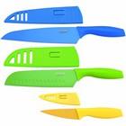 Набор ножей Bekker BK-8444