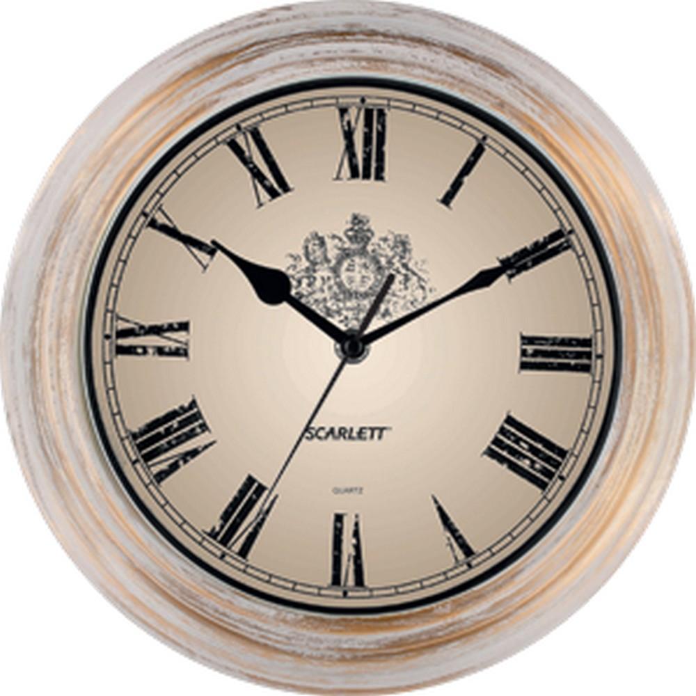 Часы SCARLETT 27 B