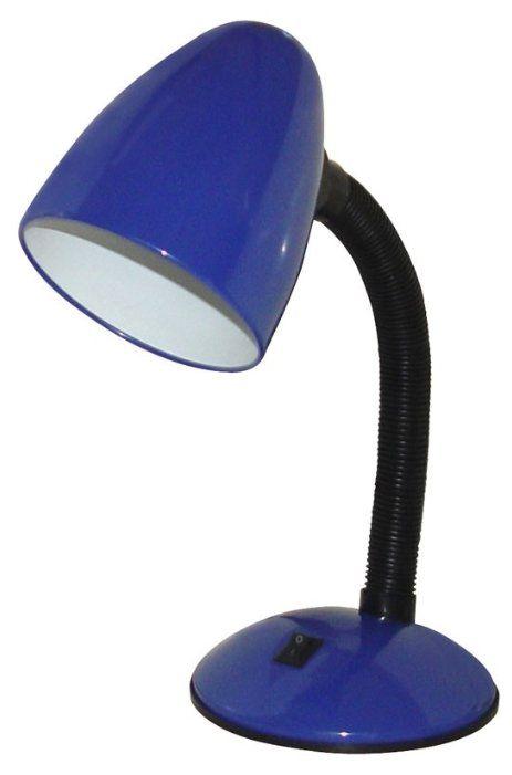 Лампа электрическая Energy EN-DL07-2 синий