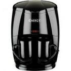Кофеварка Energy EN-601 черный