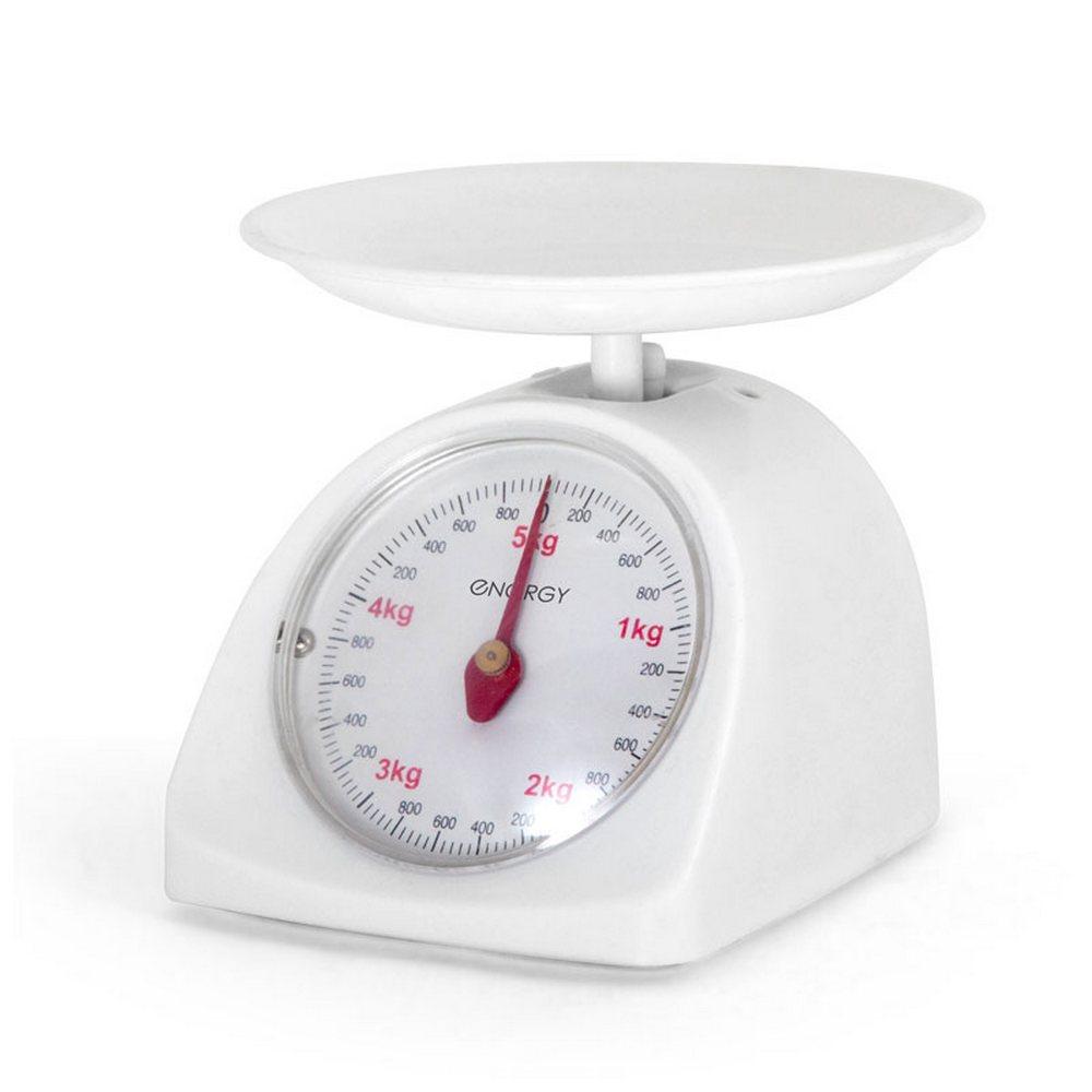 Весы кухонные механические Energy EN-405MK