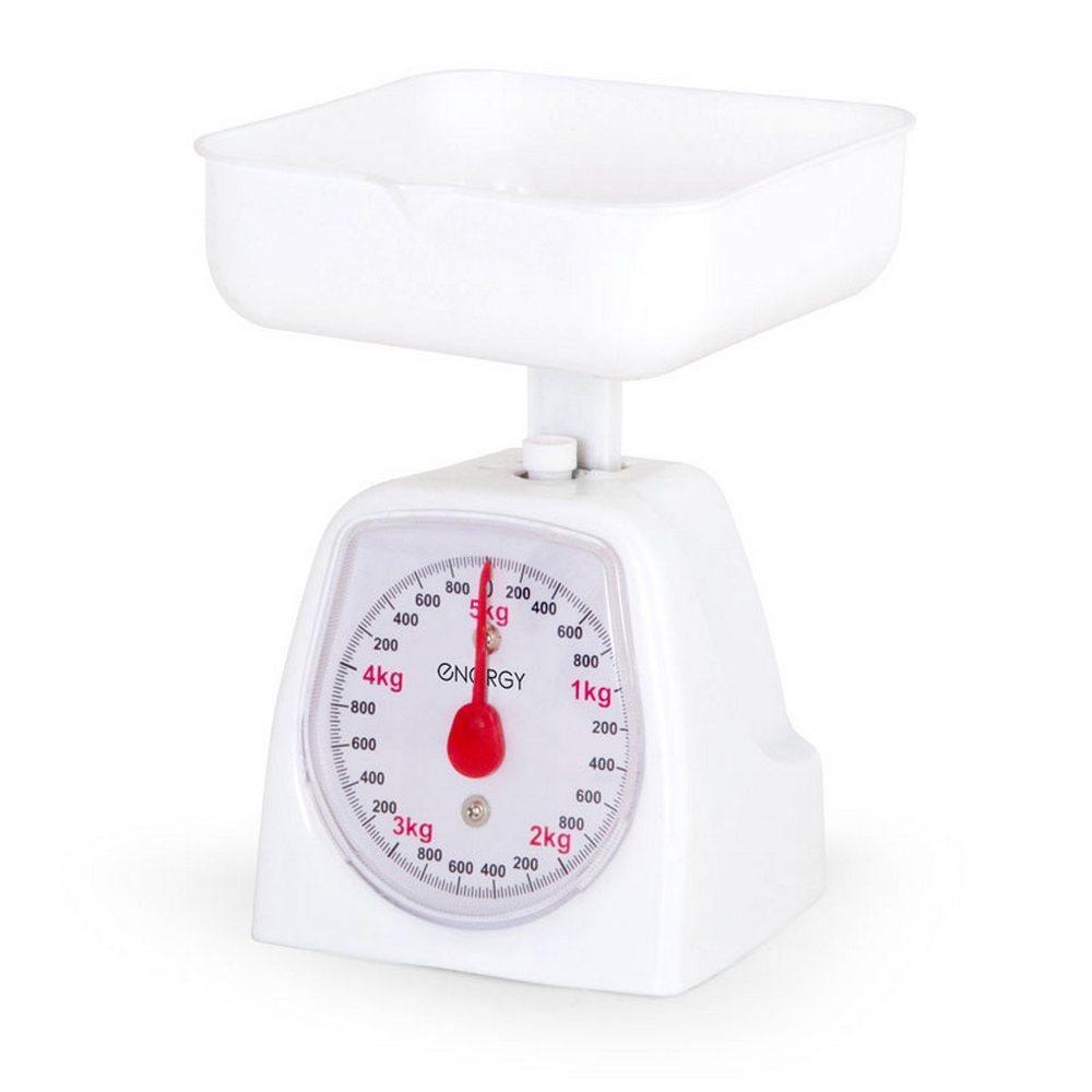 Весы кухонные механические Energy EN-406MK