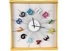 Часы настенные Pomi d'Oro T5014-K