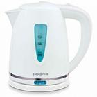 Чайник POLARIS PWK 1038 C белый/бежевый