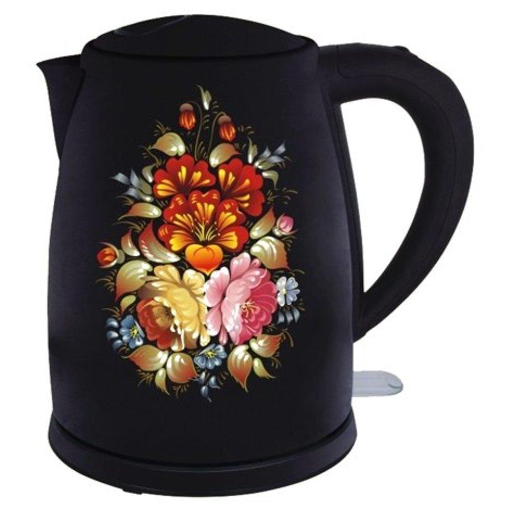 Чайник Добрыня DO-1219 нерж