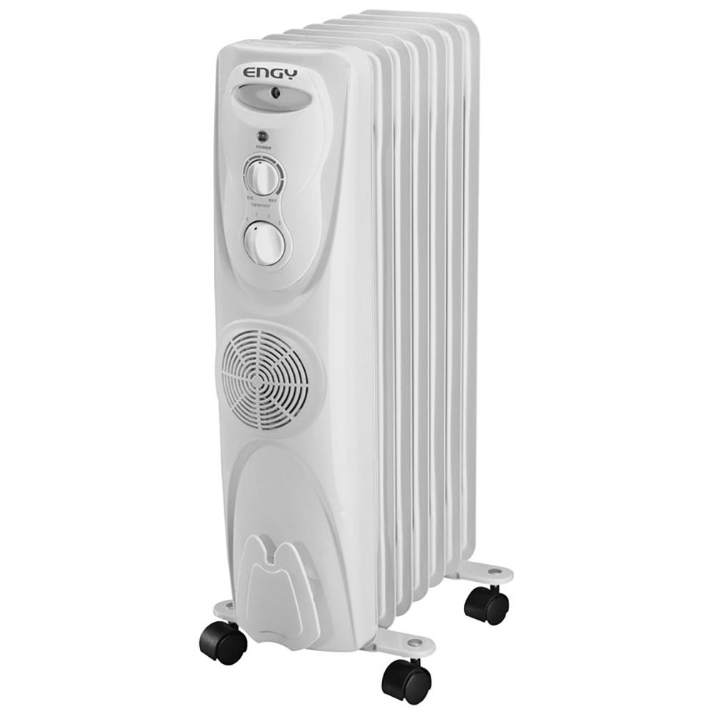 Радиатор маслянный Engy EN-1307F