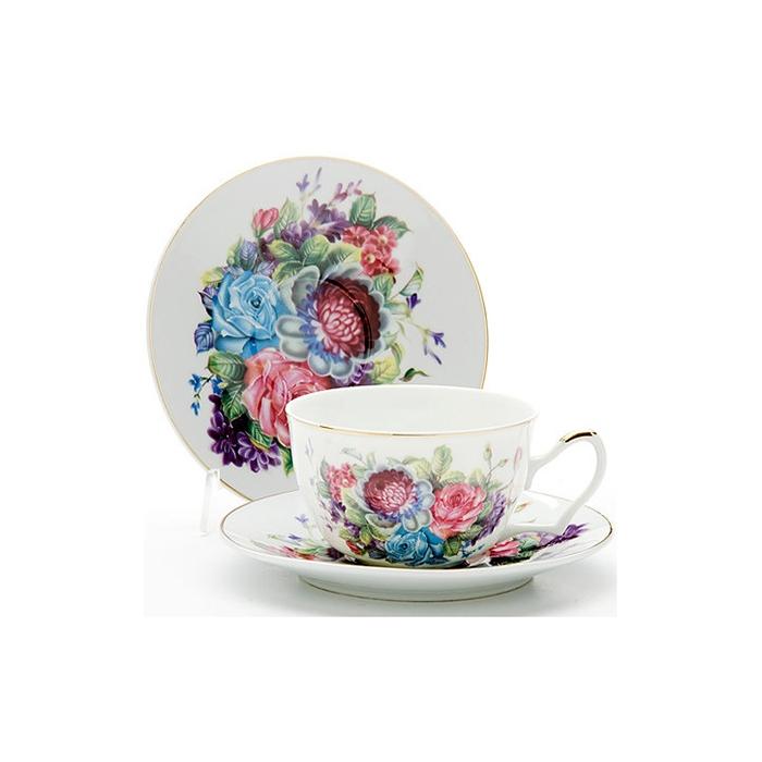 Чайная пара 2 предмета LR 24597