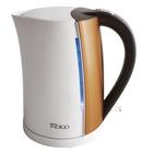 Чайник SCARLETT IS-EK 20 P01 белый с бронзой