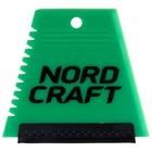 001328 Скребок автомобильный NordCraft CN2163