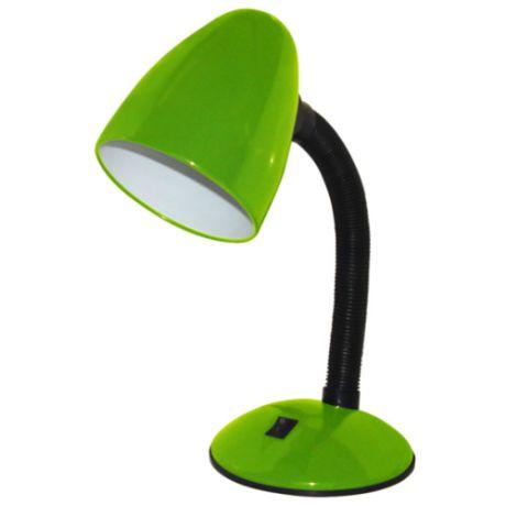 Лампа электрическая Energy EN-DL07-1 зеленый