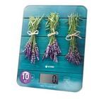 Весы кухонные VITEK VT-2415 синий