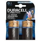 Элемент питания Duracell LR20-2BL NEW (2шт. в блистере)