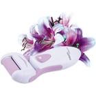 Прибор для ухода за ногами SCARLETT SC-CA 304 PS10 фиолетовый