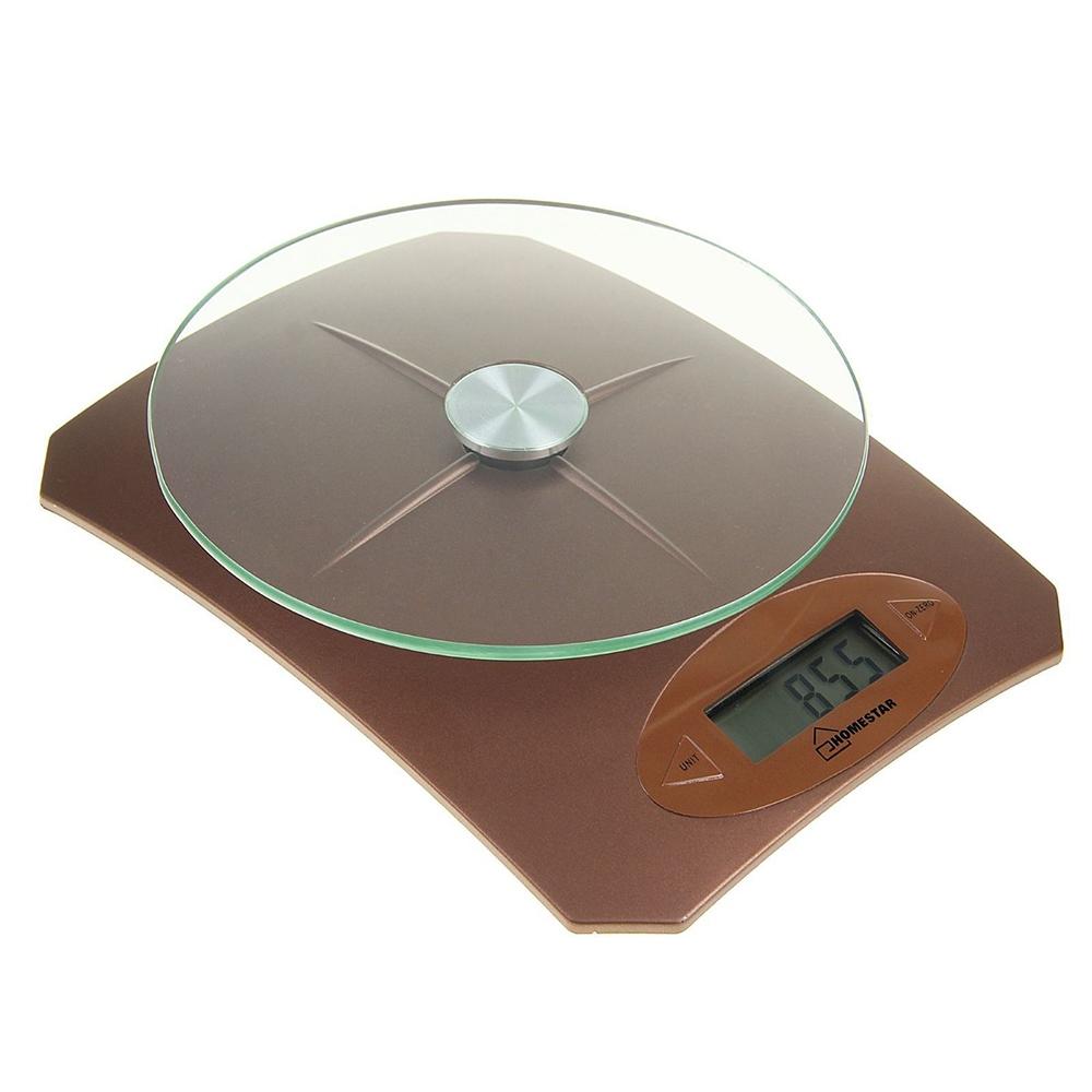 Весы кухонные HOMESTAR HS-3002