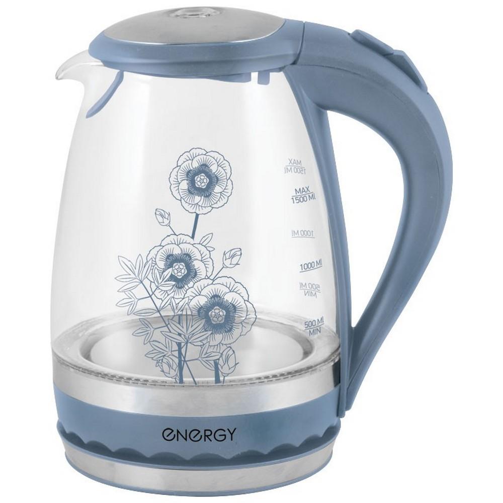Чайник Energy E-279 синий