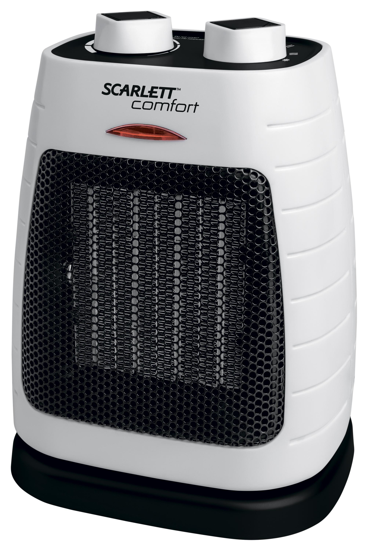 Тепловентилятор SCARLETT SC-FH 53 K07