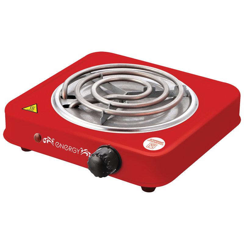 Плита электрическая 1-конфор. Energy EN-902 R