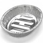 Противень алюминевая фольга MB 25989