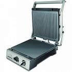 Гриль электрический POLARIS PGP 0903 графит