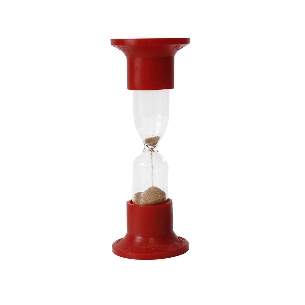 Часы песочные настольные ЧПН-1 (1мин)