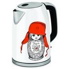 Чайник POLARIS PWK 1715СА глянец