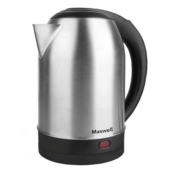 Чайник MAXWELL MW-1077 стальной