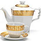 Чайный сервиз 13 предметов в под/упаковке 26427 LR