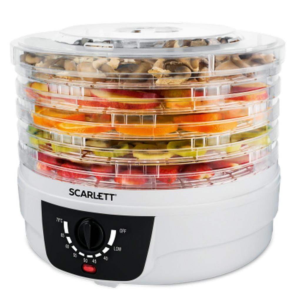 Сушка для продуктов SCARLETT SC FD-421004