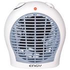 Тепловентилятор Engy EN-516 серо-голубой
