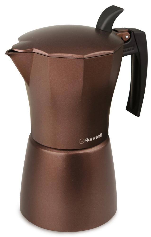 Гейзерная кофеварка RONDELL RDA-399 Kortado