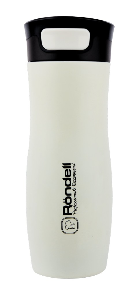 Термокружка RONDELL RDS-496 (0.4л) Latte