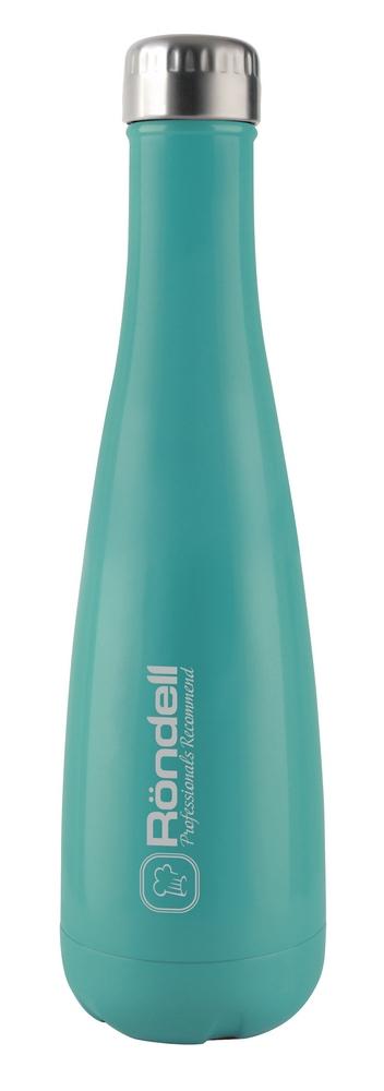 Термос RONDELL RDS-911 Turquoise (0.75л)