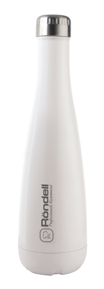 Термос RONDELL RDS-912 Absolute White (0.75л)