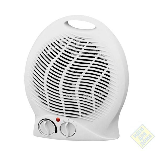 Тепловентилятор Engy EN-514 X без термостата