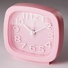 Будильник DELTA DT8-0003 розовый