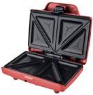 Тостер SCARLETT SC-11036 красный