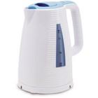 Чайник POLARIS PWK 1743C голубой