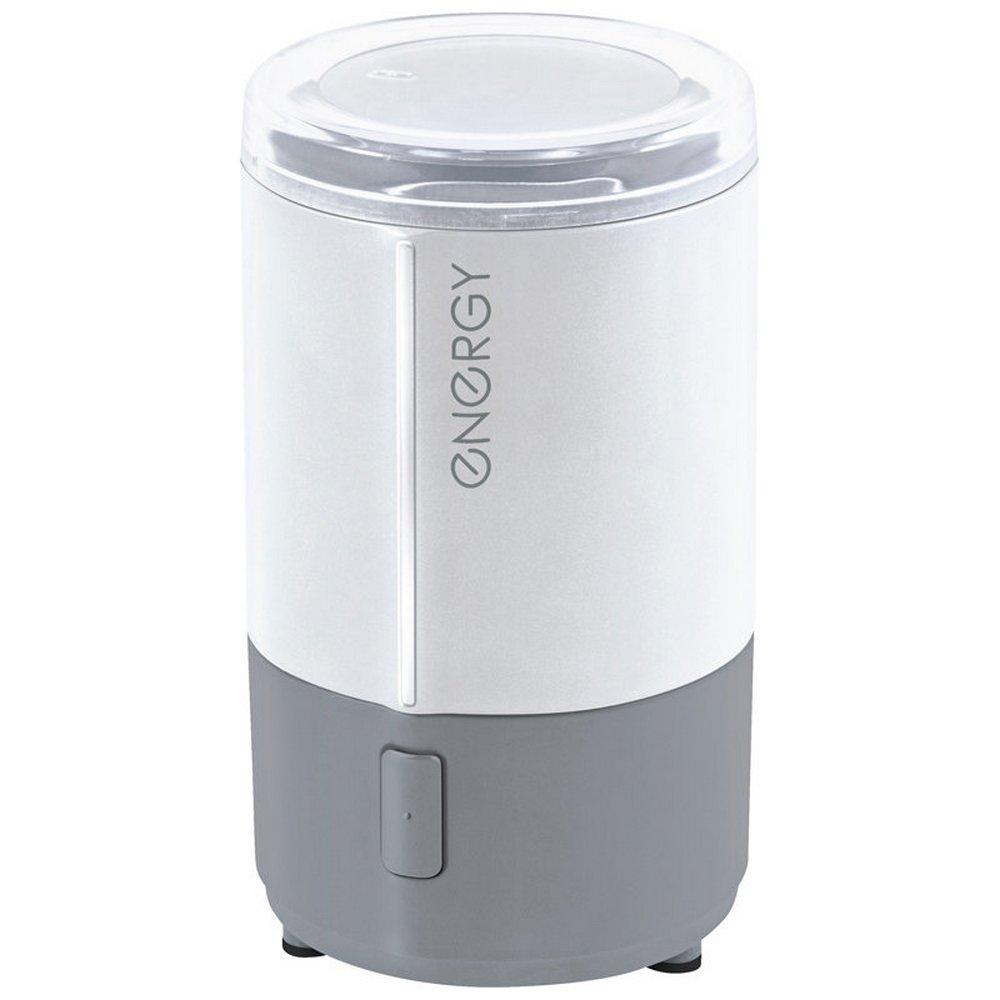 Кофемолка Energy EN-107 белый