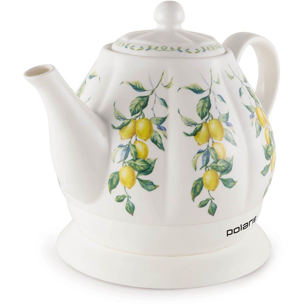 Чайник POLARIS PWK 1287СC лимоны