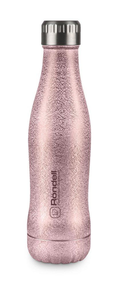 Термос RONDELL RDS-848 Disco Rosy