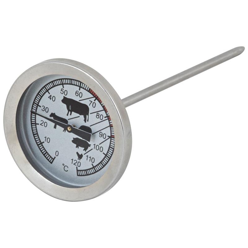 003540 Термометр Mallony для запекания мяса