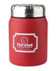 Термос для еды RONDELL RDS-941 (0.5л) Red Picnic