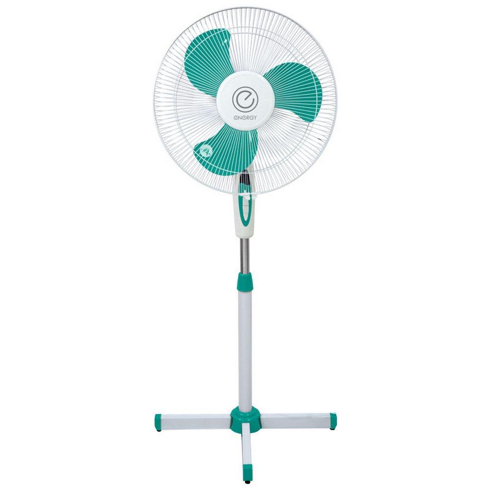 Вентилятор напольный Energy EN-1659 зеленый