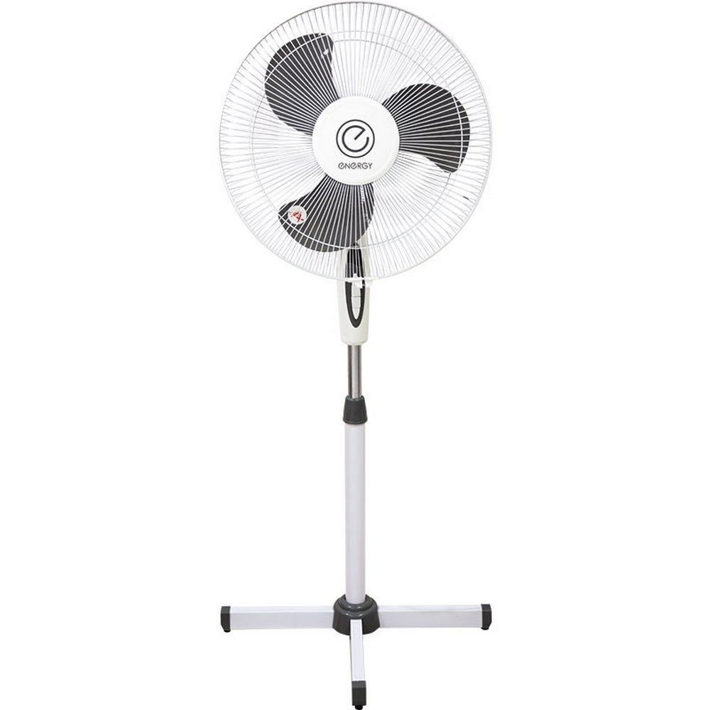 Вентилятор напольный Energy EN-1660 белый